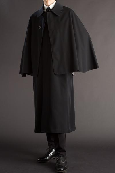 とんびコート 125