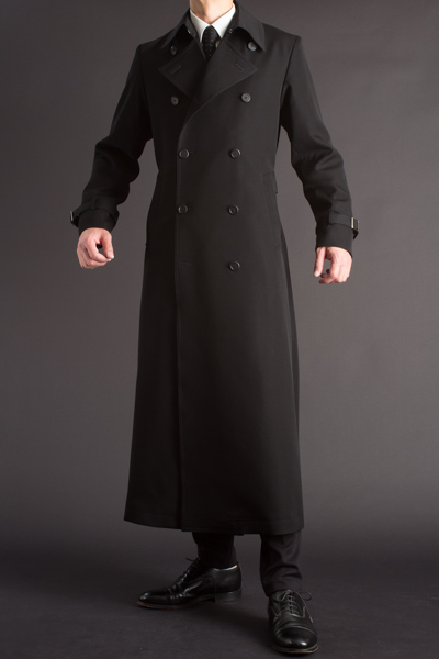 ロングコート