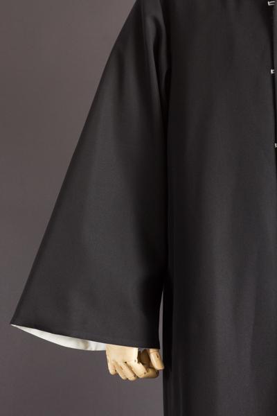 フードローブ 130 リバーシブルモデル ブラック・ホワイト