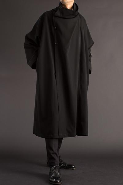 袖付マント125