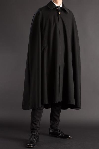 ロングコートのuenoya オンラインストアマントコート