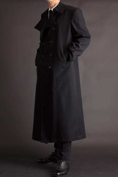 ロングコートのuenoya オンラインストアロングコート