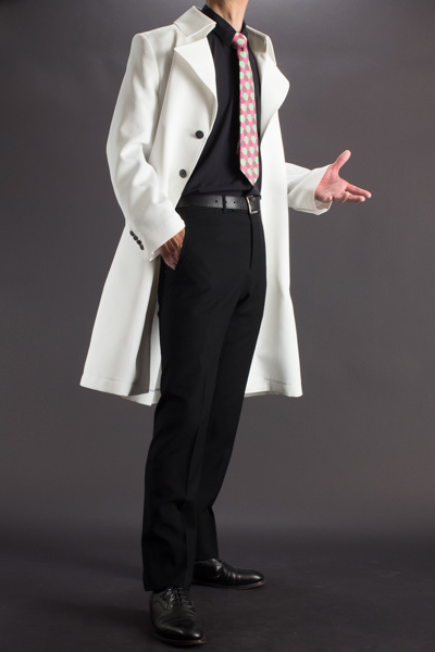 ドクタースタイルコート